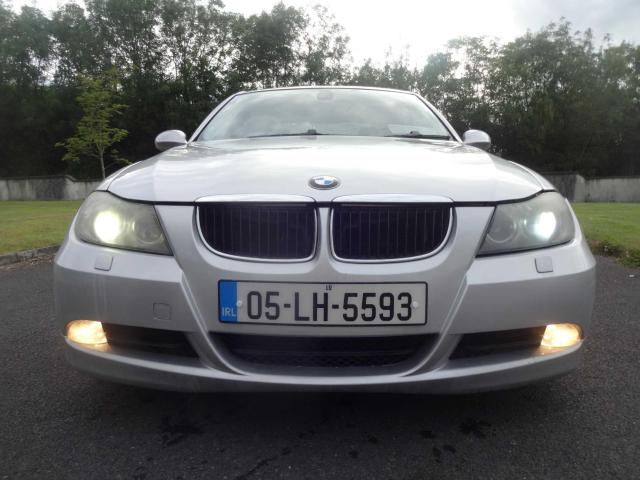 2005 BMW 3 Series - Image 1