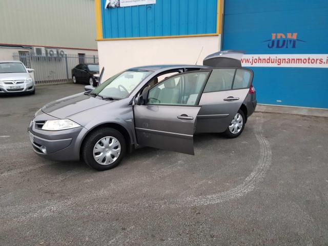 2009 Renault Megane - Image 23