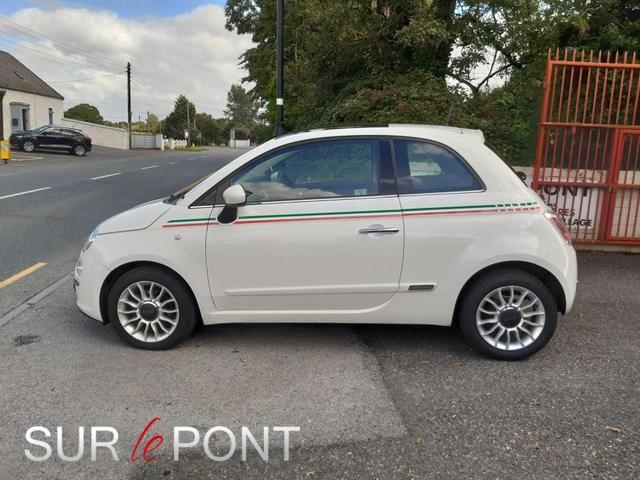 2012 Fiat 500 - Image 9