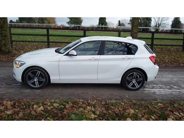 2015 BMW 1 Series - Image 9