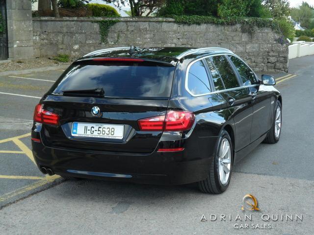 2011 BMW 5 Series - Image 5