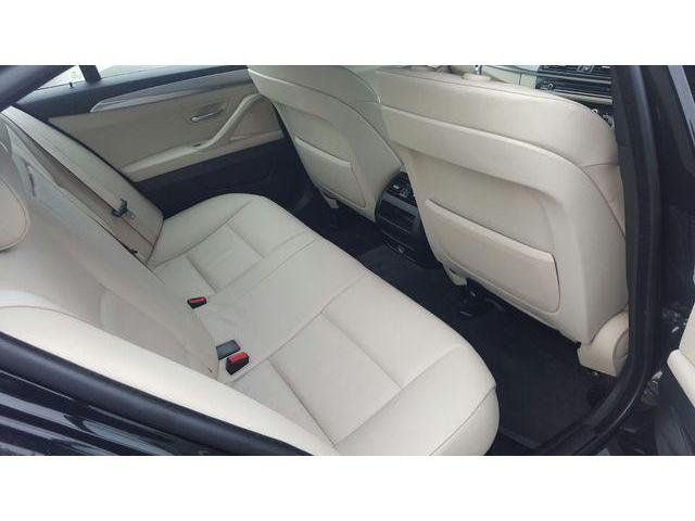 2011 BMW 520 - Image 7