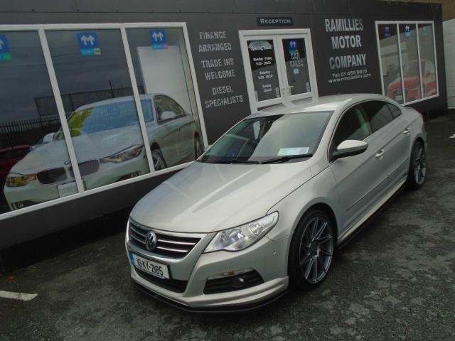 2010 Volkswagen Passat - Image 4