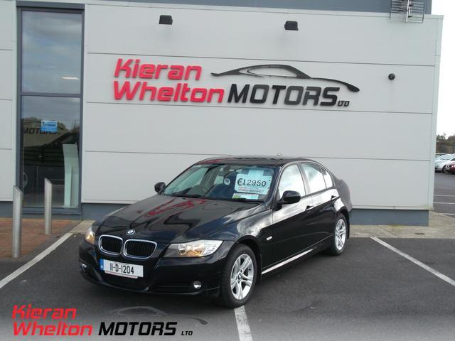 2011 BMW 3 Series 2.0 316D ES EDITION