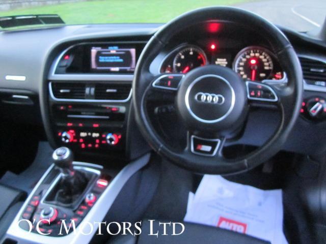 2012 Audi A5 - Image 14