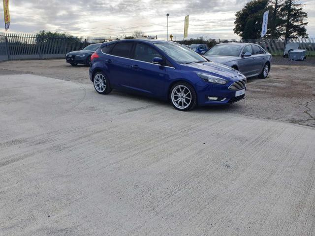 2016 Ford Focus - Image 17