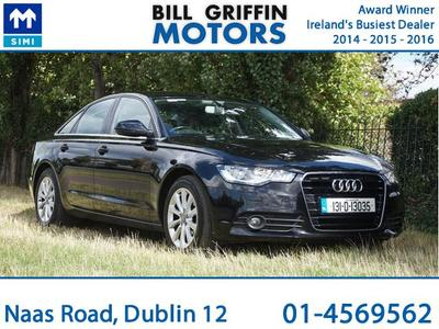 Bill Griffin Motors Lowest Priced Used Motors Dublin - Audi online payment