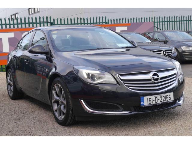 2015 Opel Insignia - Image 3