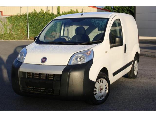 2010 Fiat Fiorino - Image 7