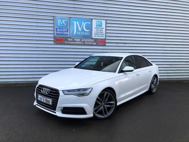 2015 Audi A6 - Image 2