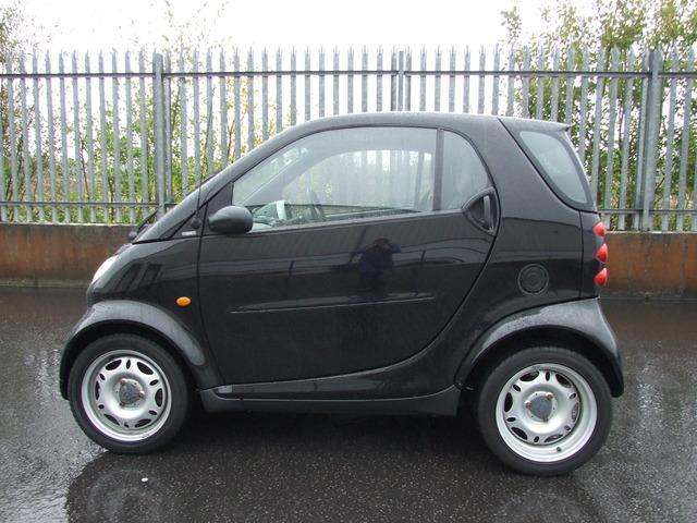 2007 Smart Fortwo - Image 4