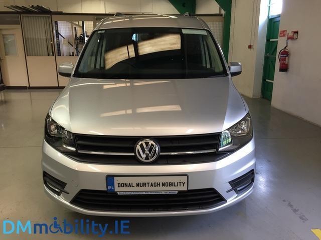 2020 Volkswagen Caddy Maxi Life - Image 2