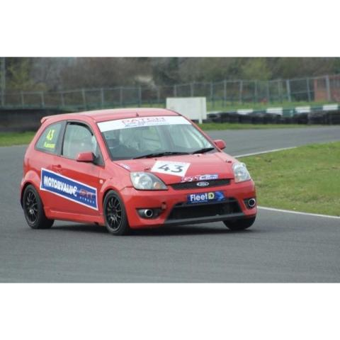 2008 Ford Fiesta - Image 2