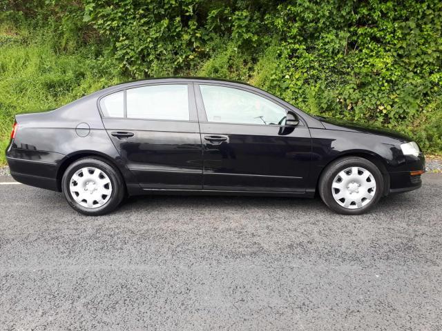 2005 Volkswagen Passat 1.6 FSI BASE