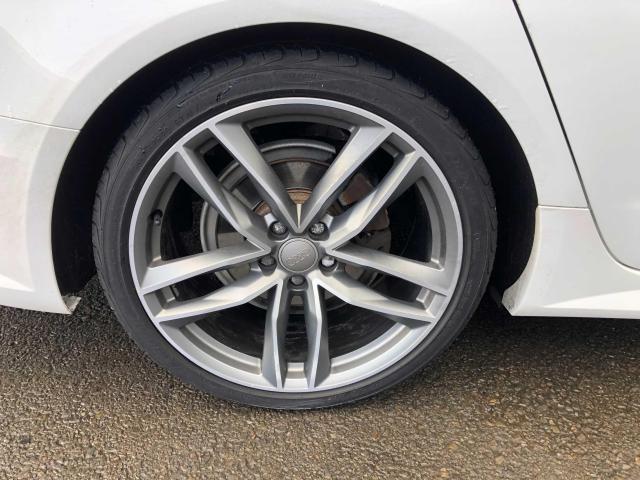 2015 Audi A6 - Image 8