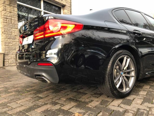 2018 BMW 5 Series - Image 12