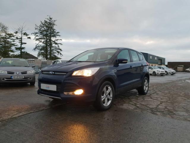 2014 Ford Kuga - Image 17