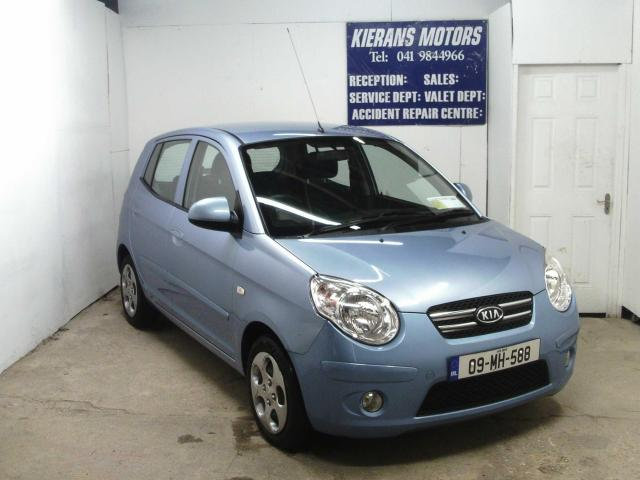2009 Kia Picanto 1.0 LX  Low Mileage