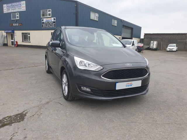 2015 Ford C-Max - Image 6