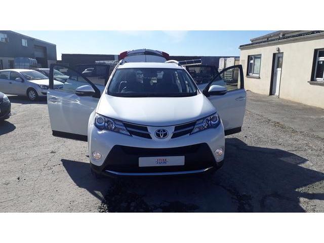 2014 Toyota Rav4 - Image 26