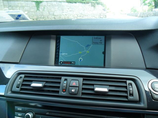 2011 BMW 5 Series - Image 15