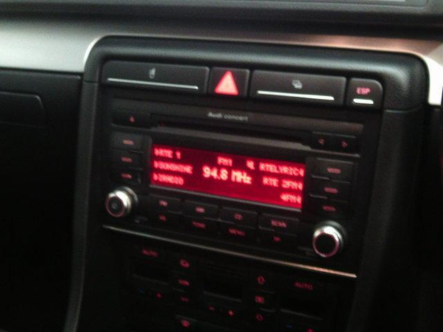 2007 Audi A4 - Image 7