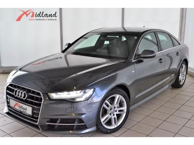 2018 Audi A6 2.0 Diesel