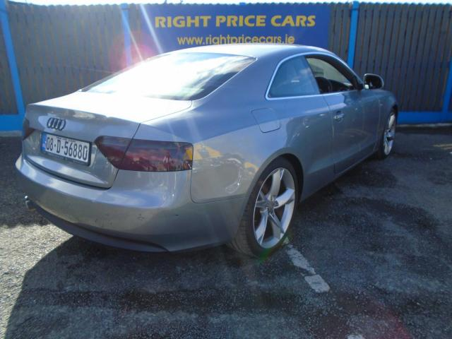 2008 Audi A5 - Image 7
