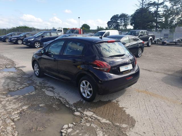 2016 Peugeot 208 - Image 33