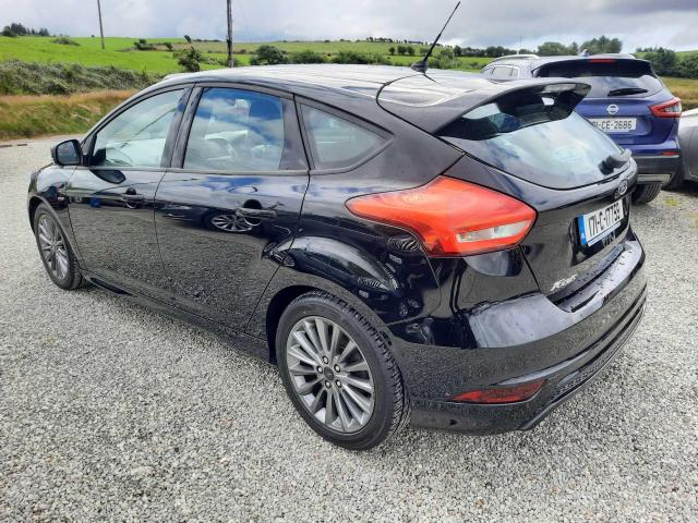 2017 Ford Focus - Image 6