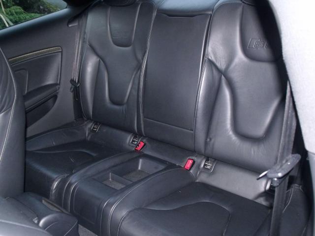 2008 Audi S5 - Image 21