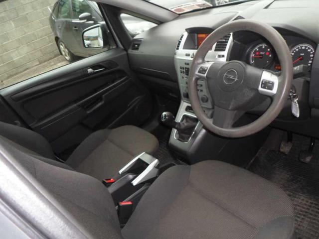 2011 Opel Zafira - Image 6