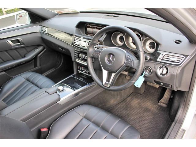 2013 Mercedes-Benz E 220 - Image 13