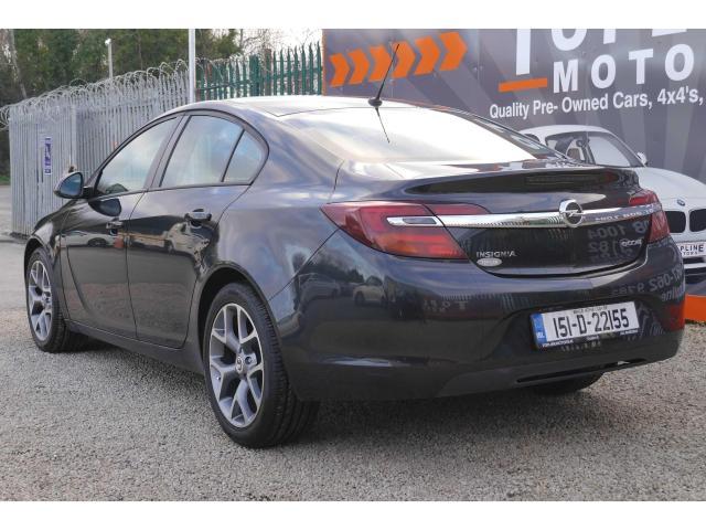 2015 Opel Insignia - Image 4