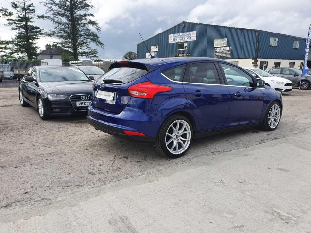 2016 Ford Focus - Image 9