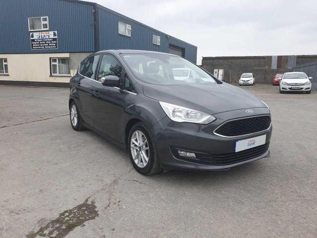 2015 Ford C-Max - Image 12