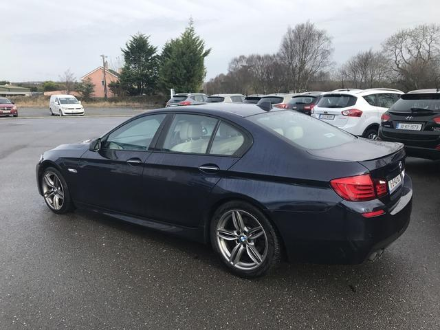 2011 BMW 520 - Image 3