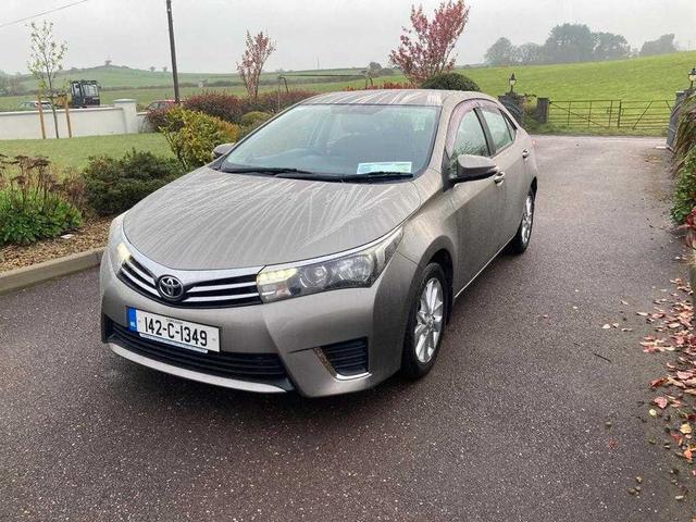 2014 Toyota Corolla - Image 6