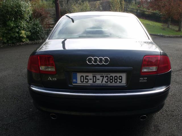 2005 Audi A8 - Image 5