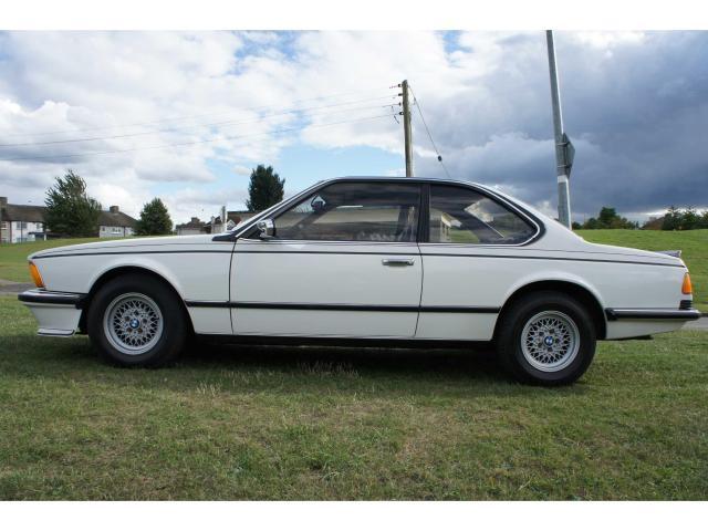 1983 BMW 6 Series - Image 6