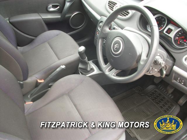 2007 Renault Clio - Image 10