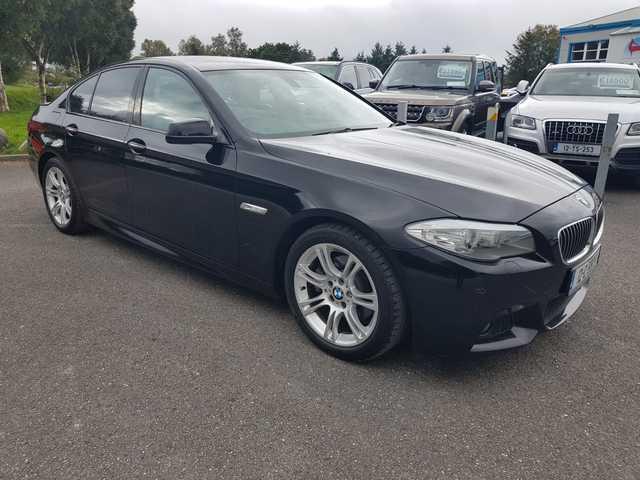2012 BMW 5 Series - Image 3