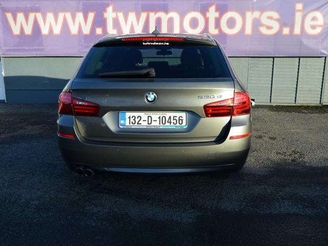 2013 BMW 520 - Image 7