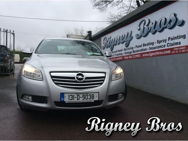 2013 Opel Insignia - Image 2