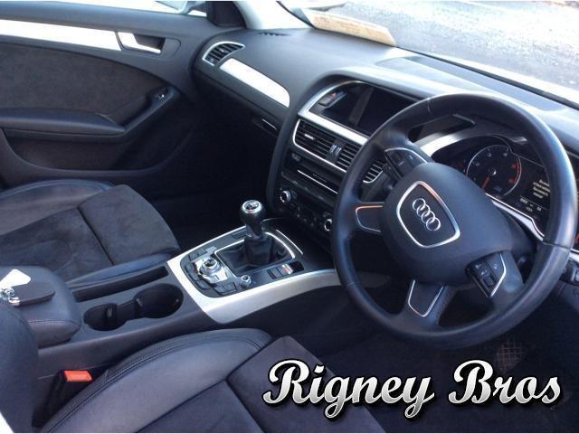 2015 Audi A4 - Image 8