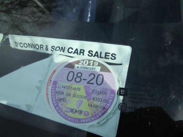 2014 Opel Astra - Image 4