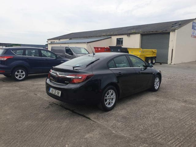 2014 Vauxhall Insignia - Image 3