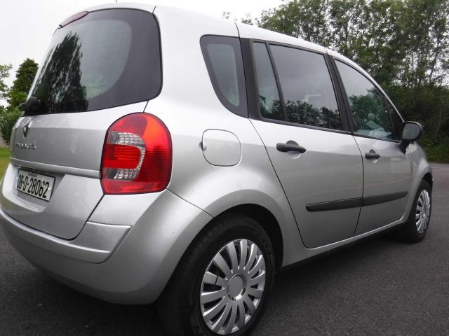 2008 Renault Modus - Image 8