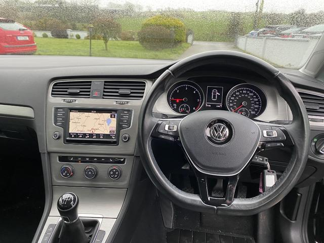 2016 Volkswagen Golf - Image 9