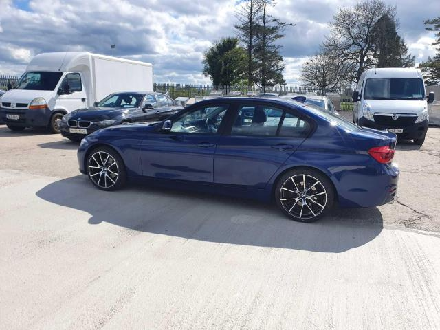2017 BMW 3 Series - Image 35